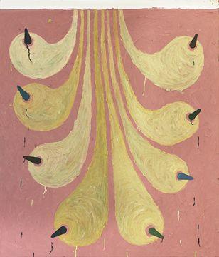 Sebastian Dacey, Picnic in Paradise: Past: Galerie Mikael Andersen
