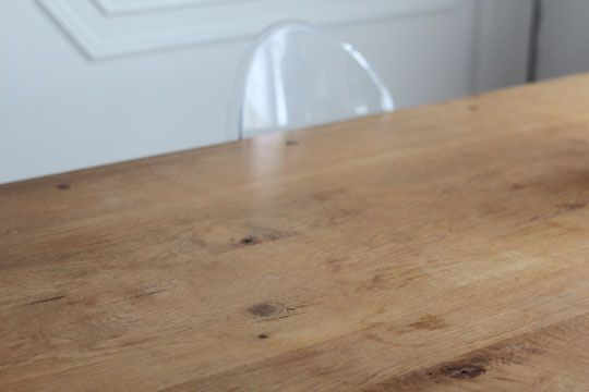 How to polish your wood table (givin it a good scrubbin)Furniture Restoration, Wood Furniture, Diy Furniture, Polish Wood, Apartments Therapy, Diy Miscellani, Step By Step Basic, Wood Tables, Wooden Furniture