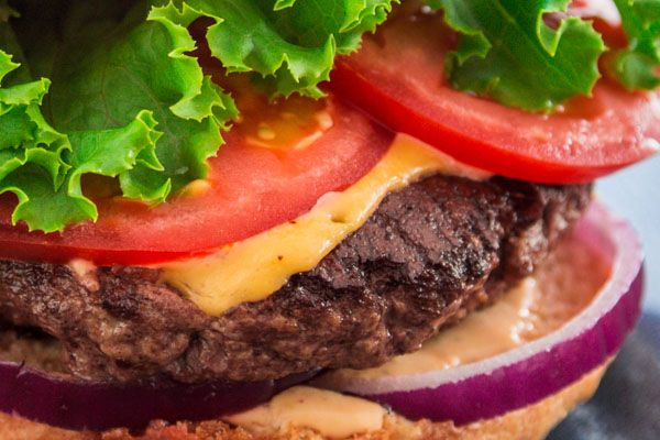 Perfect Cheeseburger | Scrumptious Recipes and Great Ideas for the Ki ...