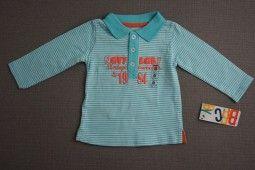 9 mois - Polo bébé garçon Tape à l'oeil