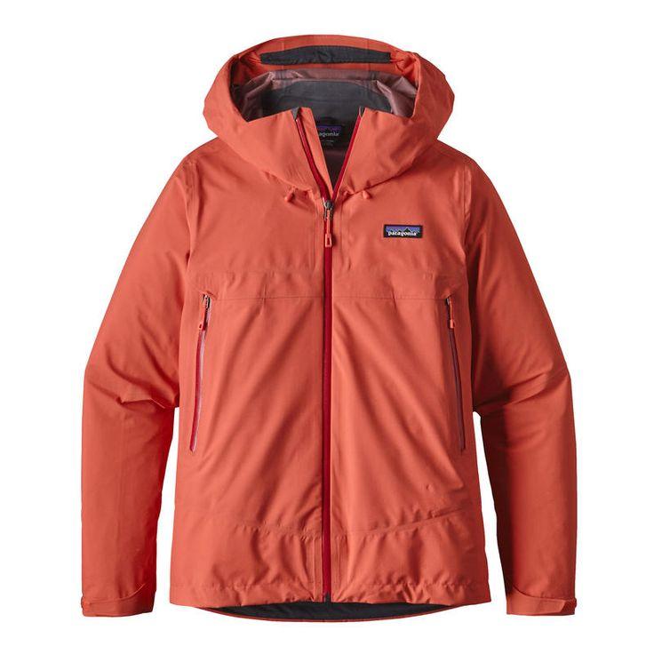 Manteau de pluie et multiple usage Patagonia
