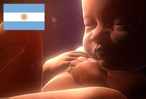 Argentina: Nuevo test médico aumentaría aborto de niños con síndrome de Down