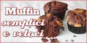 Ricette per muffin semplici