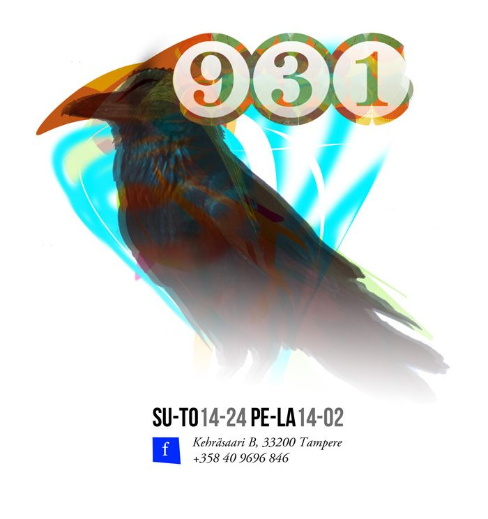 Ravintola 931