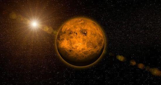 Vénus, o segundo planeta a partir do sol, é uma raridade de muitas maneiras diferentes. Conheça aqui 10 fatos estranhos e bizarros acerca do planeta.