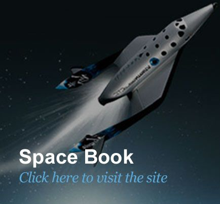 Book your place in space with Virgin Galactic