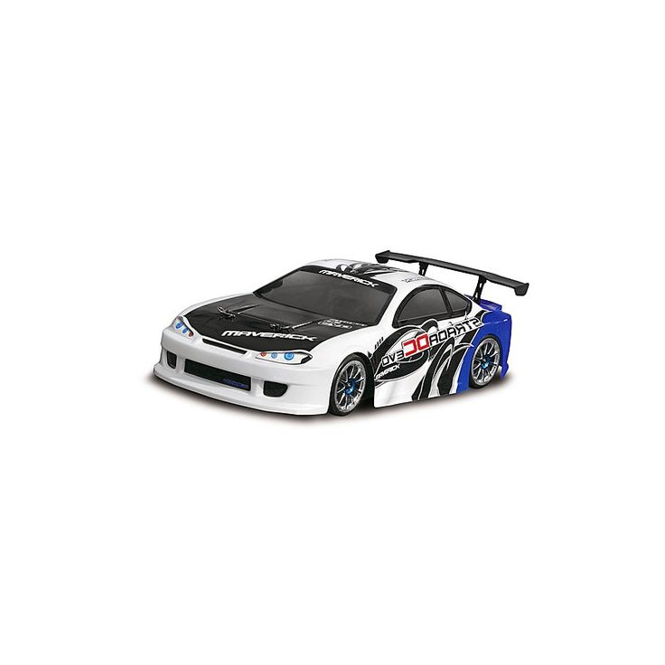 Maverick Strada DC Evo 1:10 RTR Electric Drift Car - RC Drift Bil