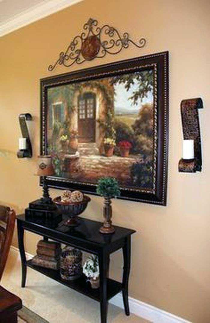51 Amazing Tuscan Living Room Design Fresh Fancy In 2020 Tuscan Living Rooms Tuscan Decorating Tuscany Decor