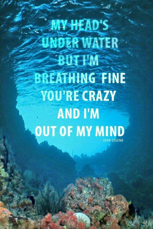 All of Me - John Legend #Lyrics