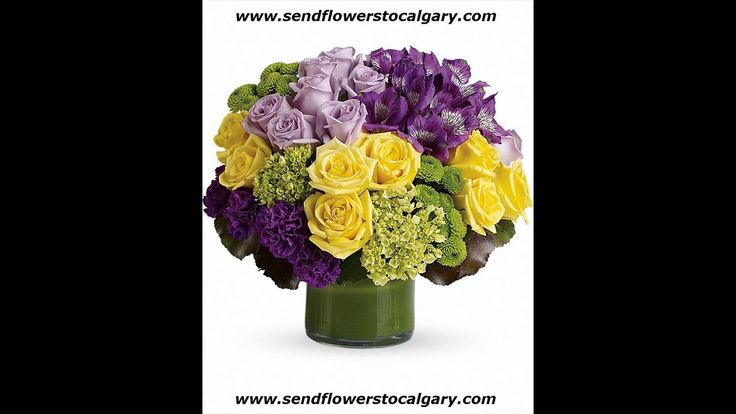 Envoyer des fleurs de Valcourt Québec à Calgary en Alberta https://calgaryflowersdelivery.com | http://sendflowerstocalgary.com #EnvoyerDesFleursÀCalgary #SendFlowersToCalgary #FlowersInCalgary #calgary_flowers