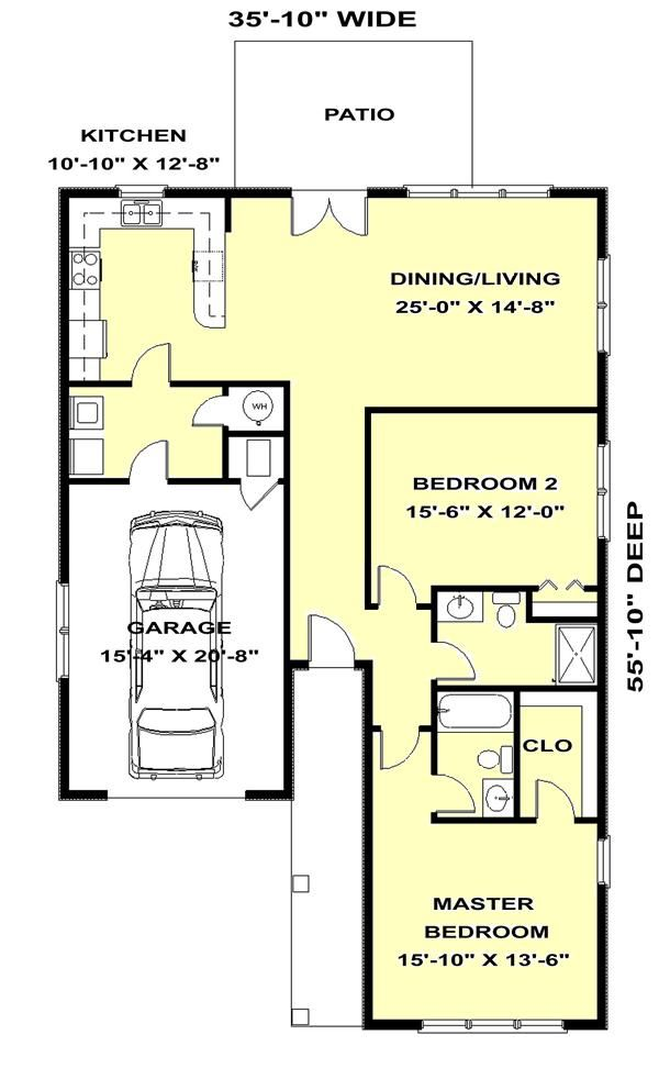 Image Result For House Plans Designhouse Southern House Plans Traditional