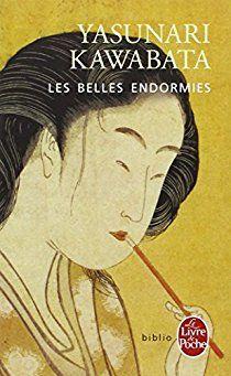 Les Belles Endormies par Yasunari Kawabata