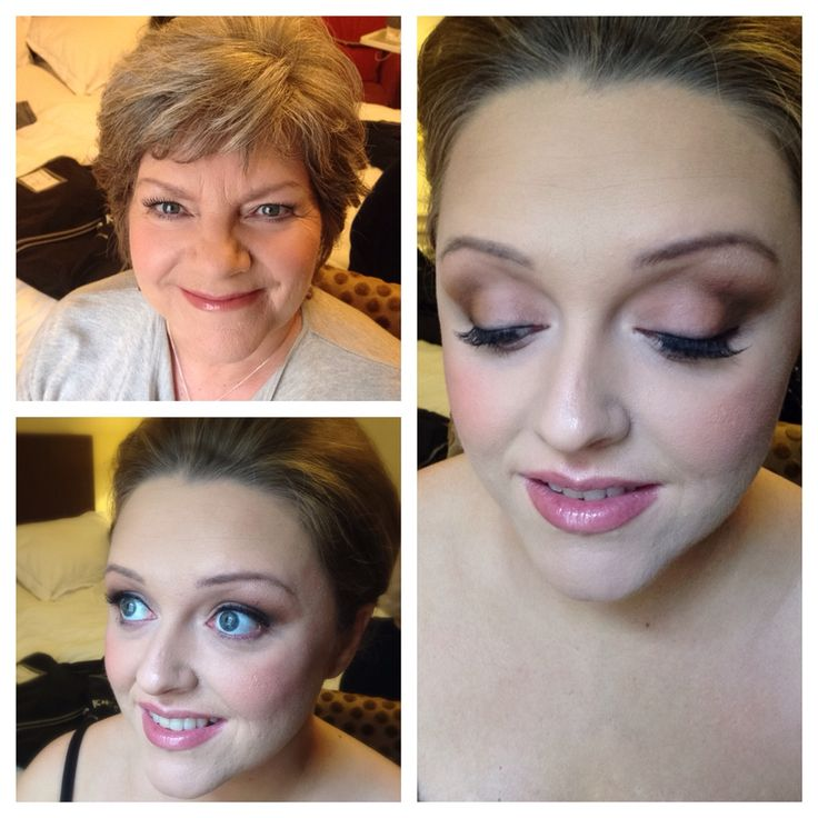 Wedding Guest natural Make Up