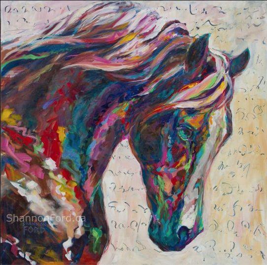equine art, horse art, Arabian Horse Art                                                                                                                                                                                 More