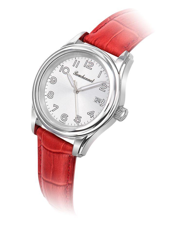 La montre française CBO402 fabriquée dans le Haut-Doubs par ComtéSavoie 1947 Mouvement d'origine Suisse