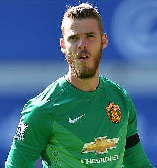 De Gea tells Man United team-mates he wants to leave Old Trafford as Real Madrid prepare £13m offer for keeper