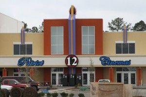Movie Theatres in Jacksonville NC – Patriot 12 Cinemas