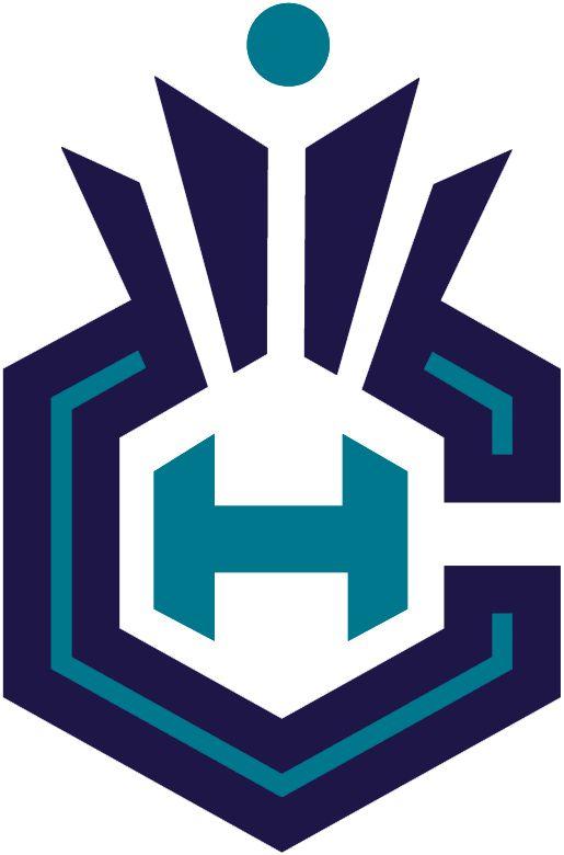 Charlotte Hornets Alternate Logo 2015- Present