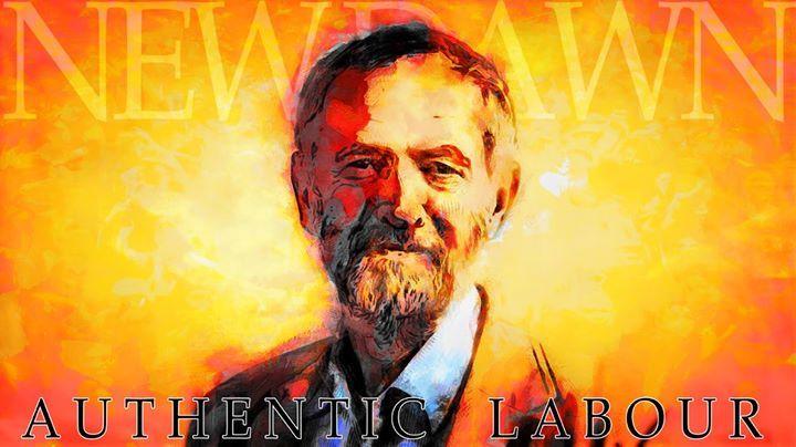 Jeremy Corbyn MP