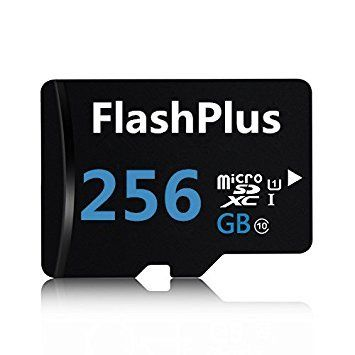 FlashPlus Micro SD SDXC TF Memory Card High Speed Class 10 With Micro SD Adapter  https://topcellulardeals.com/product/flashplus-micro-sd-sdxc-tf-memory-card-high-speed-class-10-with-micro-sd-adapter/  Powerful Memory Flash Card Stores HD Videos, Photos, Apps and more; Vita memory card, Ideal for Cameras, Android Smartphones & Tablets For phones and cameras Fast Read Rate for Instant Viewing & Transfer; Includes SDHC/SDXC Adapter Card for Camera