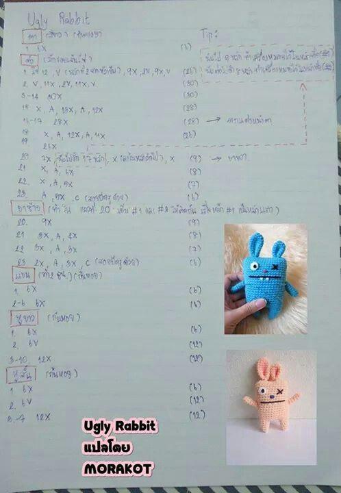 กระต่ายจอมซน