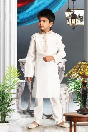 Indian designer kids wear online only at nihal fashions