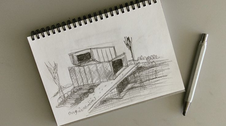 Modern Building Design Sketch is available on Design N' Construction youtube channel. (Link In Profile) Learn how making mistake is OKAY! 😉💜 #buildingsketch#concept#lines#learndrawing#learnsketching#howtodraw#howtosketch#global_sketchers#design#drawing#drawingtools#drawingskills#drawwithpencil#sketch#sketching#abstract#perspective#ideas#youtube #tutorial#modernbuilding