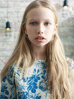 Presidente bambini | Bambino Model Agency | Eva Arshinova