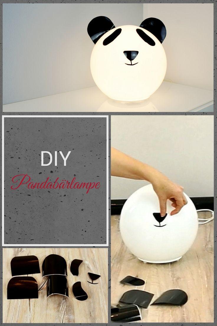 103 besten DIY Lampe Kinderzimmer Bilder auf Pinterest ...