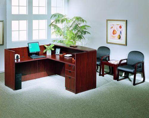 Büromöbel Empfang | Schreibtisch | Pinterest | Empfang, Büromöbel ...