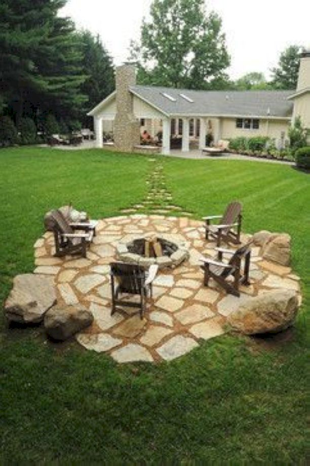 Top Best Backyard Landscaping Ideas On Pinterest Backyard