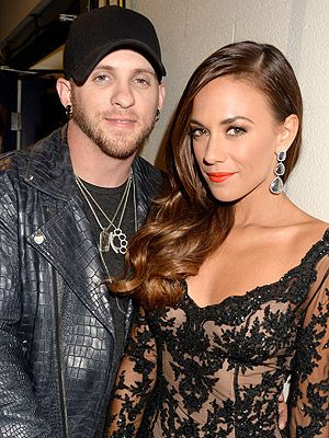 Jana Kramer and Brantley Gilbert Split