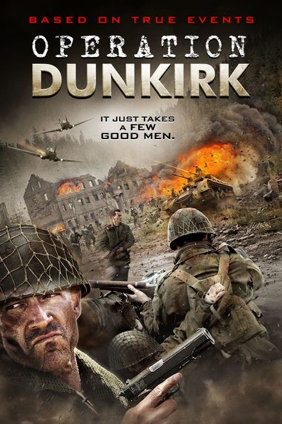 Watch Online Operation Dunkirk 2017 Streaming