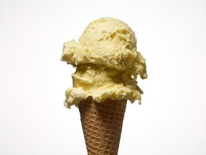 Get Vanilla Ice Cream Recipe from Food Network