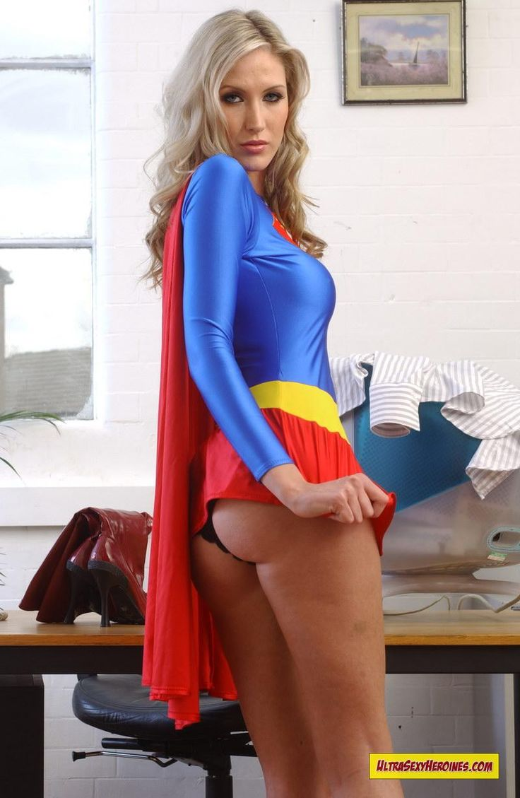 Opinion, actual, Women superheros naked photo opinion