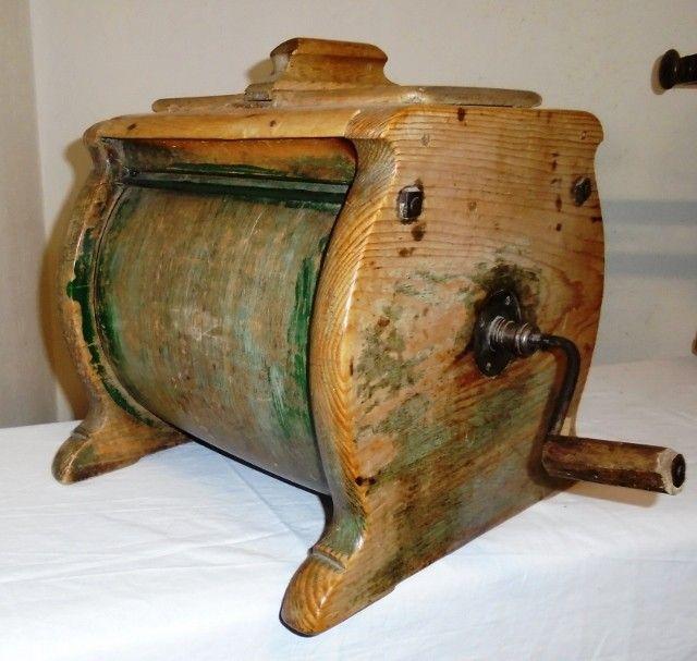Zangola 01 | Antichità Evelina - Vendita mobili antichi tirolesi