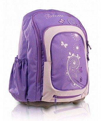 TOTEM NZ - Orthopaedic School Bags and School Backpacks