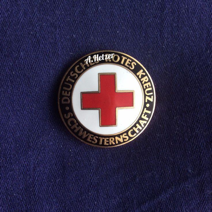 #drk Deutsches Rotes Kreuz #schwesternschaft #faleristics #krankenschwester