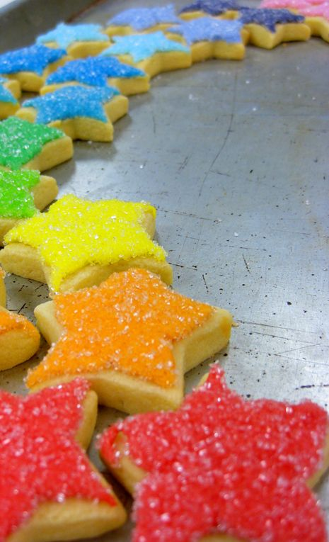 Star Sprinkles by ~girlunderwater on deviantART