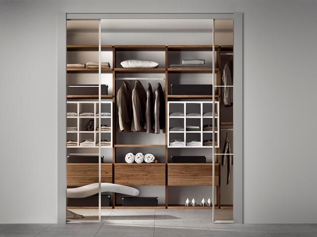 Tips para ordenar tu armario