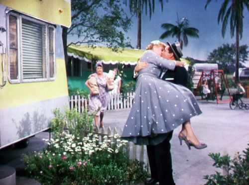 Best of the Past: Loving Lucy Day 1: The Story of Lucy and Desi