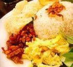 resep-nasi-uduk-sambal-kacang