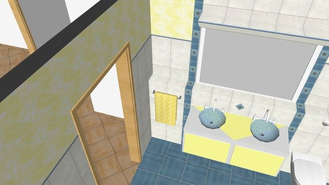Wohnung in Moosbach Feucht - 3D Warehouse