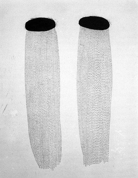 Tears  Alice O'Neill  etching