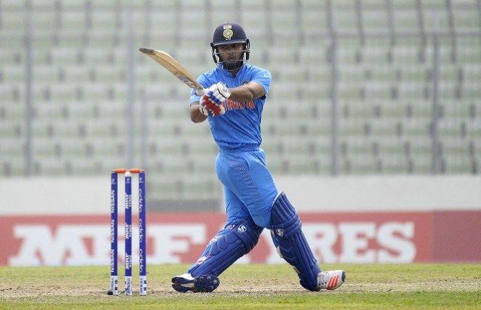 MS Dhoni | MSK Prasad | Indian cricket team