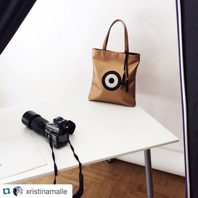 New collection A/W 2015 COMING SOON  It's time for photoshooting Ladies.... #photoshooting#photo#instaphoto#vscocam#fashion#accessories#ladybag#evileyeproject#AW2015#newcollection#christinamalle_bags#malle_bags