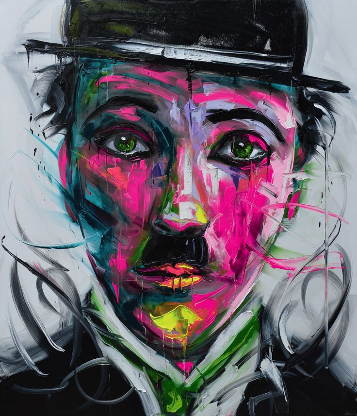 Charlie Chaplin artis vassilis antonakos
