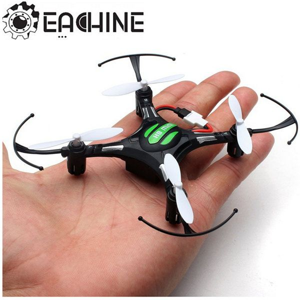 Goods.Site - 2015 New Eachine H8 Mini Headless RC Helicopter Mode 2.4G 4CH 6 Axis Quadcopter RTF Remote Control Toy MODE1