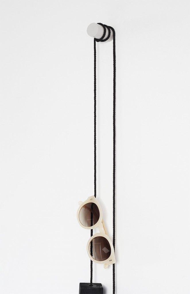 DIY: minimal hook