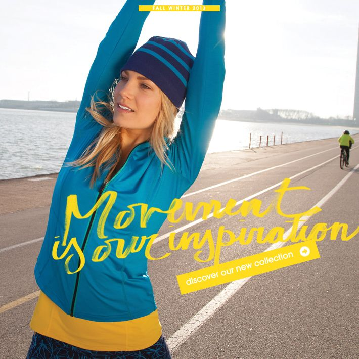 New Arrivals: Fall/Winter Women's Clothing for Active Lifestyles | Lolё #LOLEGLOW